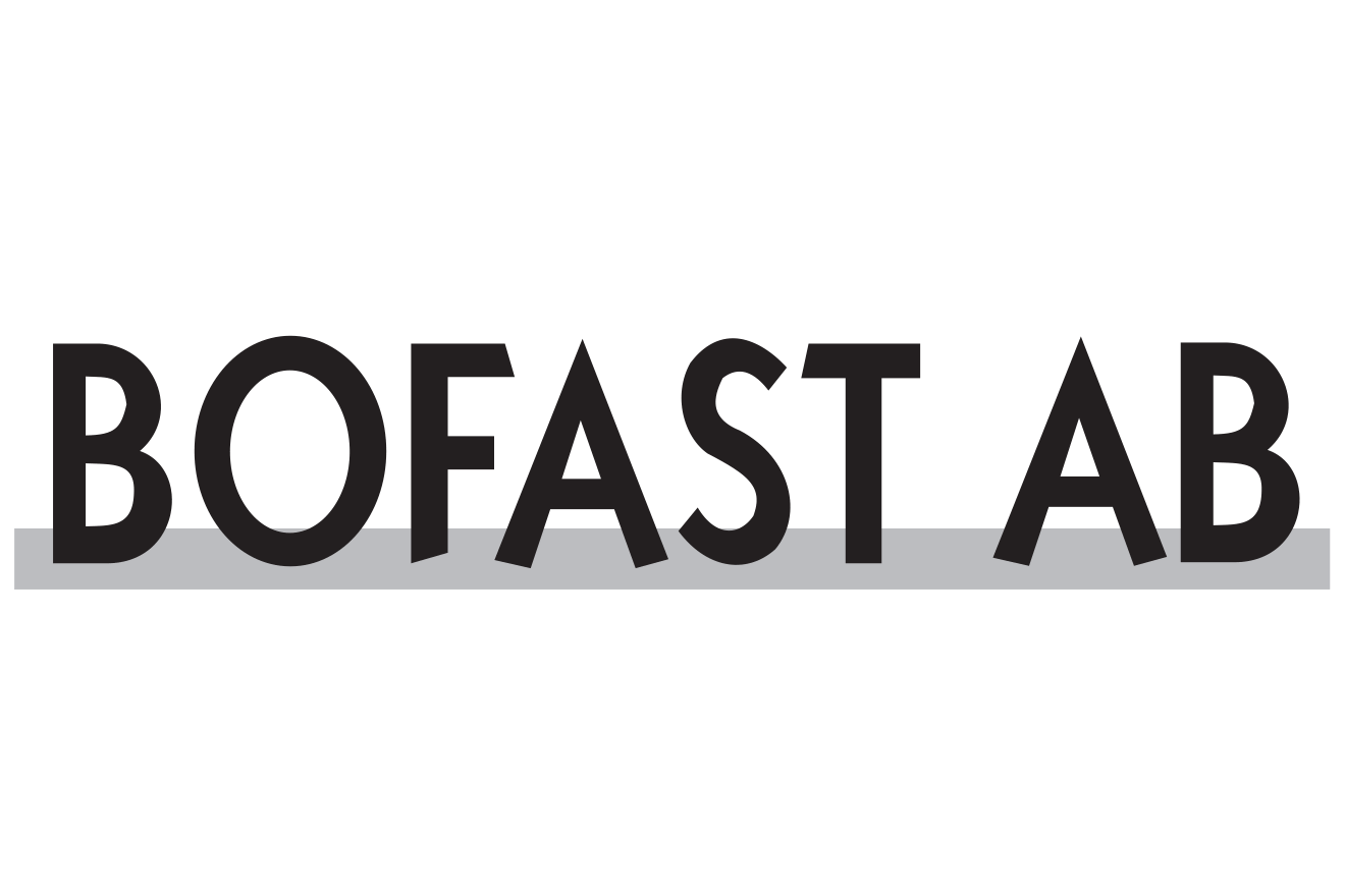 sponsor-Bofast AB
